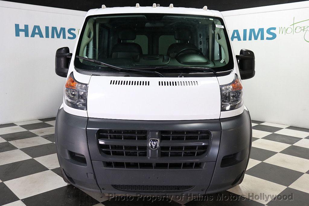 "2017 Ram ProMaster Cargo Van 1500 Low Roof 136"" WB - 18081135 - 2"