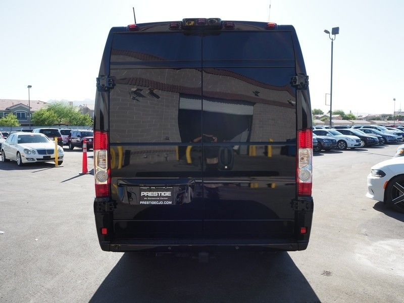 "2017 Ram ProMaster Cargo Van 3500 High Roof 159"" WB EXT - 17604077 - 4"