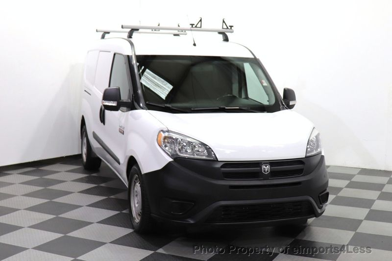2017 Ram ProMaster City CERTIFIED RAM ProMaster City CARGO CAMERA BLUETOOTH  - 18657894 - 12