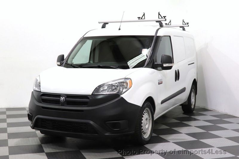 2017 Ram ProMaster City CERTIFIED RAM ProMaster City CARGO CAMERA BLUETOOTH  - 18657894 - 24