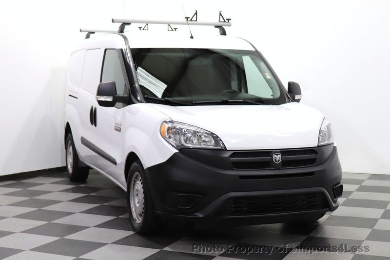 2017 Ram ProMaster City CERTIFIED RAM ProMaster City CARGO CAMERA BLUETOOTH  - 18657894 - 43