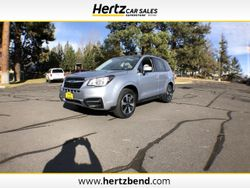 2017 SUBARU FORESTER - JF2SJADC9HH535441
