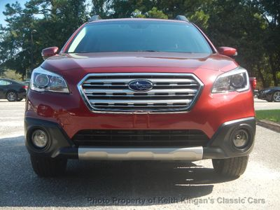 2017 Subaru Outback w/EYESIGHT & NAVIGATION - Click to see full-size photo viewer