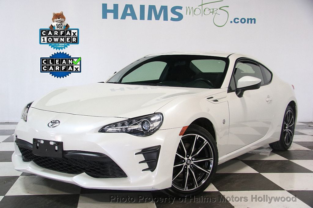 2017 used toyota 86 at haims motors hollywood serving fort lauderdale hollywood pompano beach. Black Bedroom Furniture Sets. Home Design Ideas