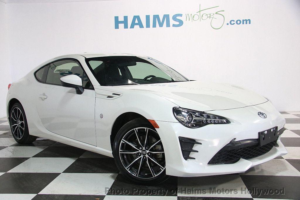 2017 Toyota 86  - 17306606 - 3