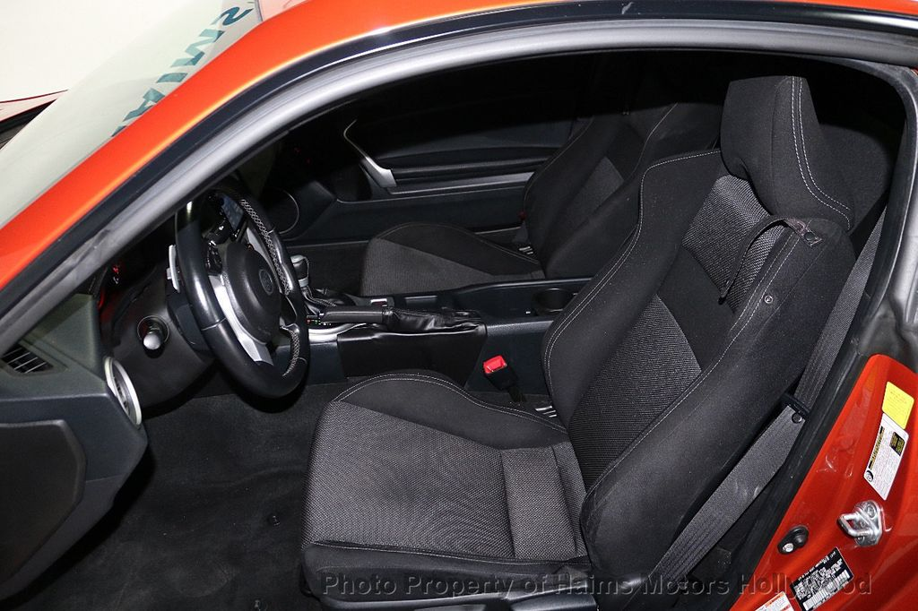 2017 Toyota 86 Automatic - 18116875 - 12