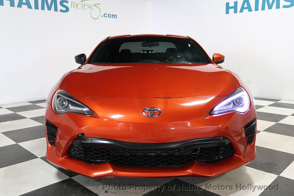 2017 Toyota 86 Automatic - 18116875 - 2