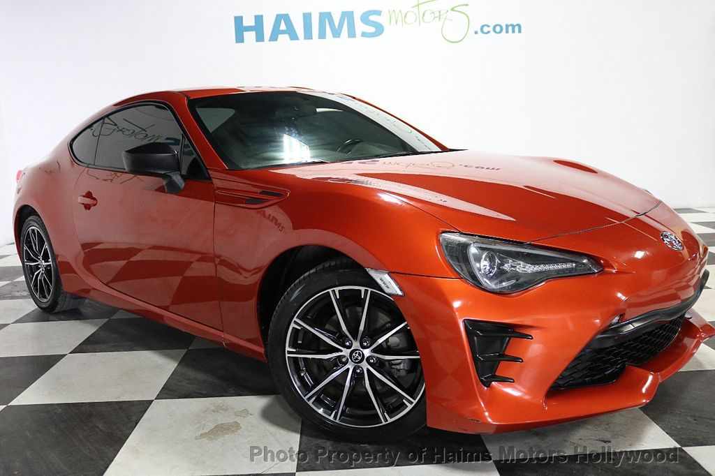 2017 Toyota 86 Automatic - 18116875 - 3