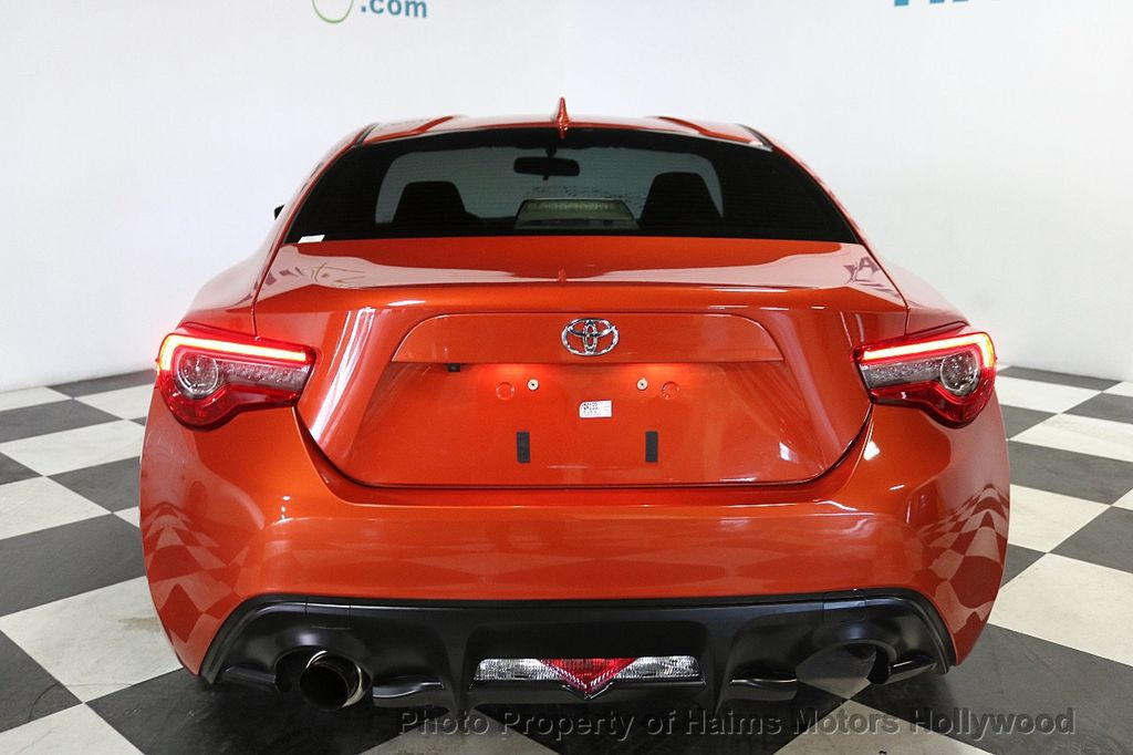 2017 Toyota 86 Automatic - 18116875 - 5