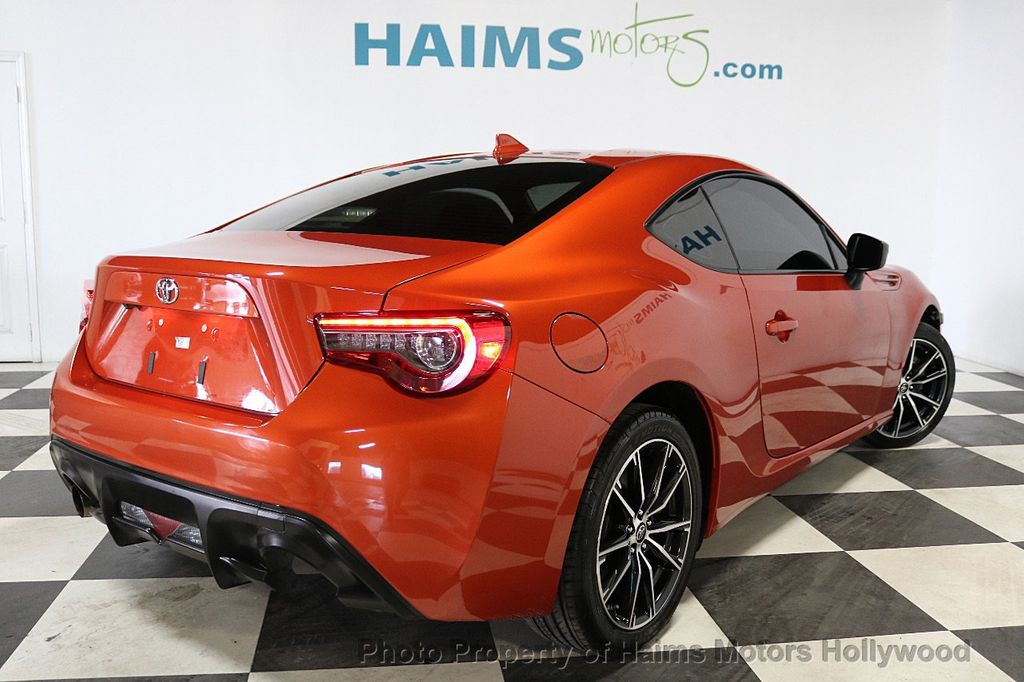 2017 Toyota 86 Automatic - 18116875 - 6