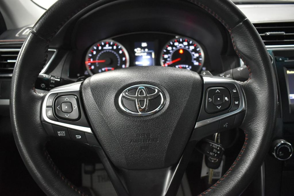 2017 Toyota Camry  - 18676016 - 19