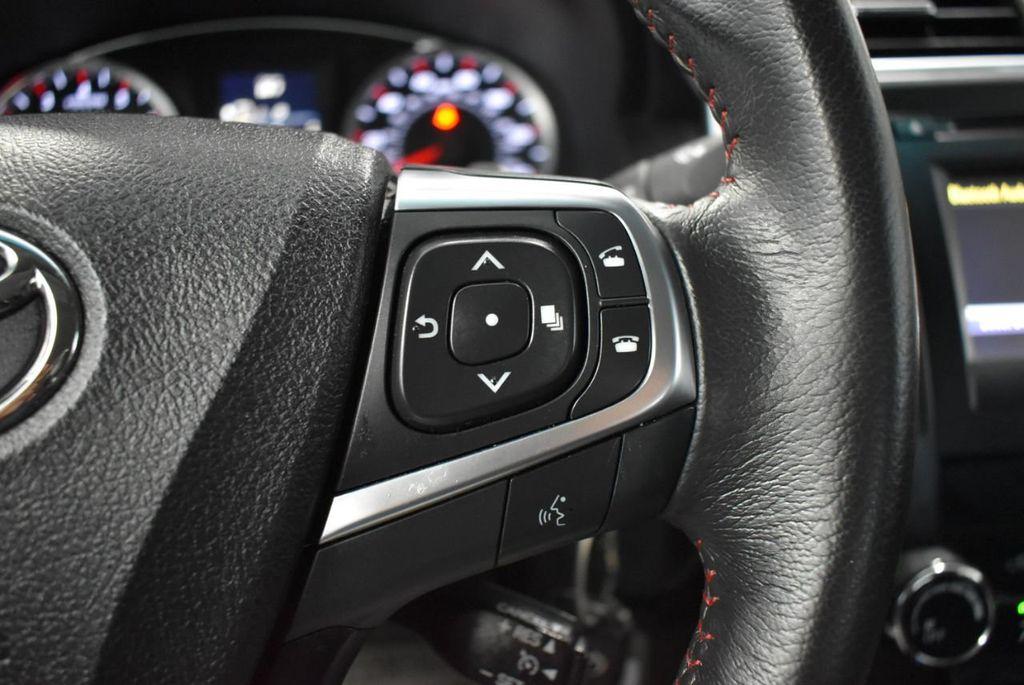 2017 Toyota Camry  - 18676016 - 20