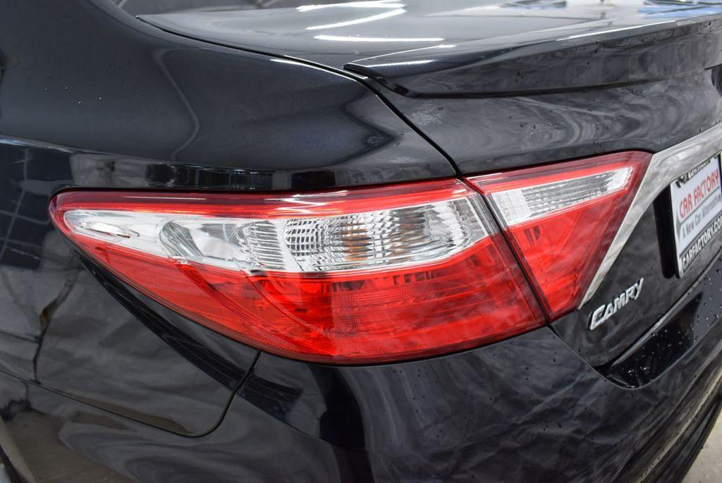 2017 Toyota Camry  - 18676016 - 4