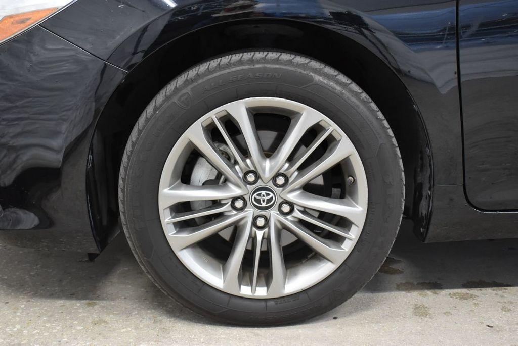 2017 Toyota Camry  - 18676016 - 6