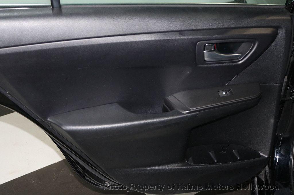 2017 Toyota Camry  - 17667698 - 10