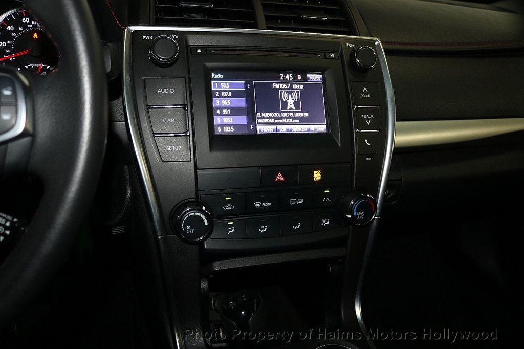 2017 Toyota Camry  - 17667698 - 18