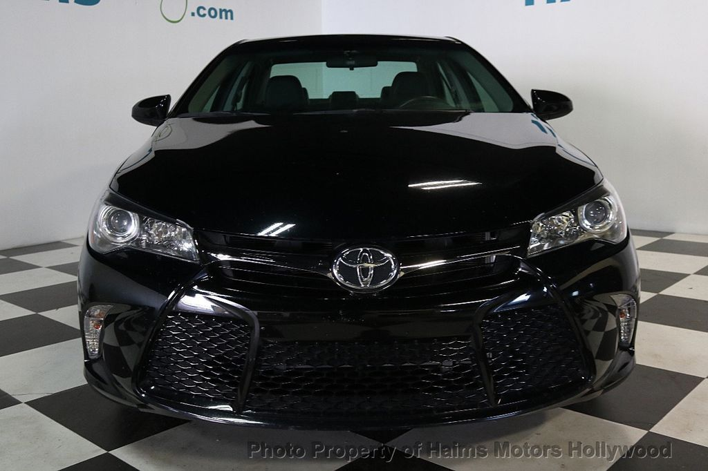 2017 Toyota Camry  - 17667698 - 2