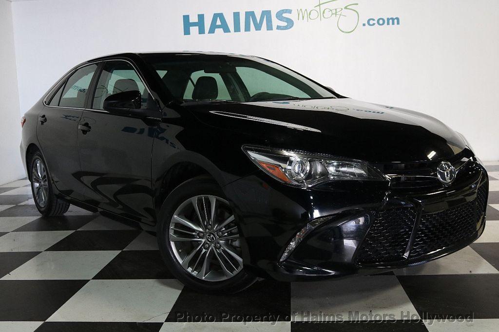 2017 Toyota Camry  - 17667698 - 3