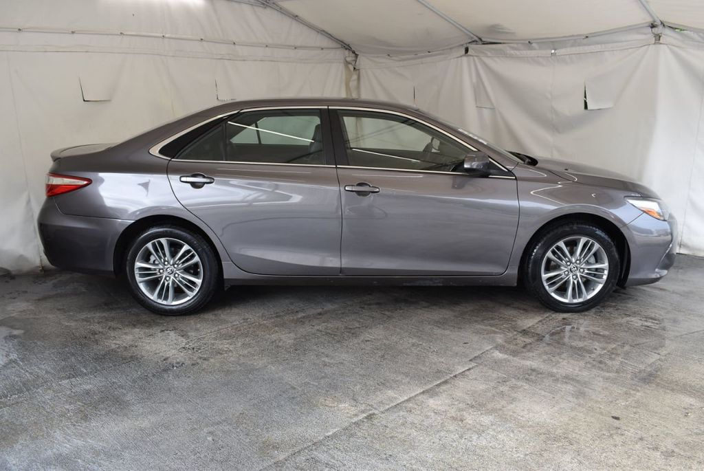 2017 Toyota Camry LE Automatic - 18359637 - 2