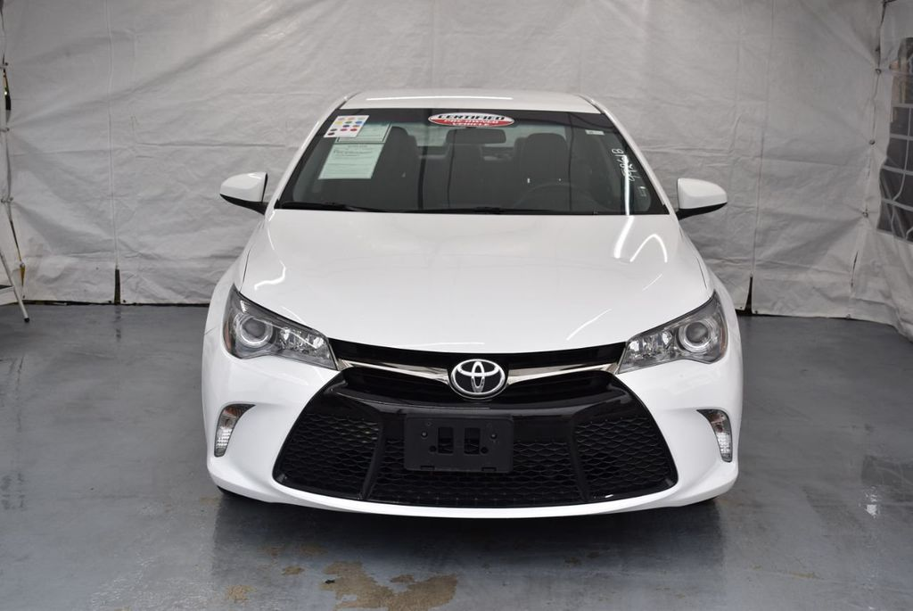 2017 Toyota Camry SE Automatic - 18319320 - 3