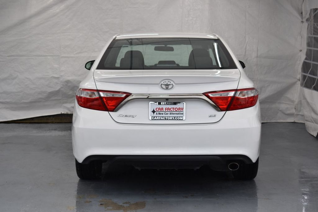 2017 Toyota Camry SE Automatic - 18319320 - 7