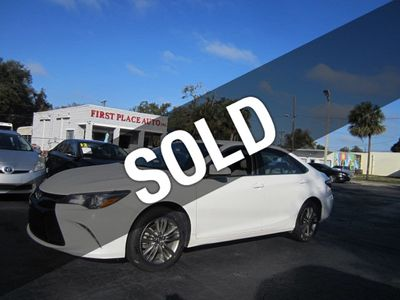 Toyota Gainesville Fl >> Used Toyota At First Place Auto Sales Serving Gainesville Fl