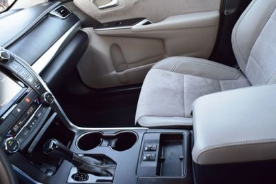 2017 Toyota Camry XSE V6 Automatic - Click to see full-size photo viewer