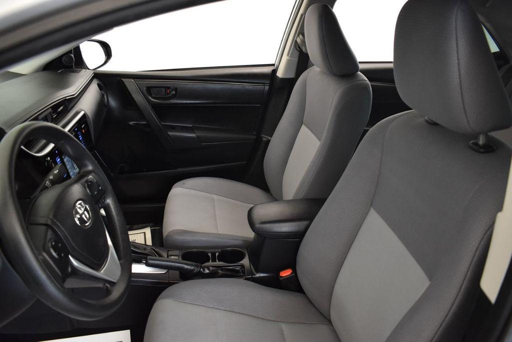 2017 Toyota Corolla L - 18157161 - 14