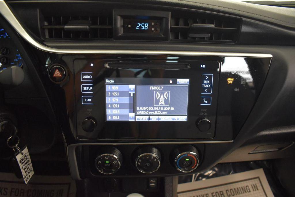 2017 Toyota Corolla L - 18157161 - 20