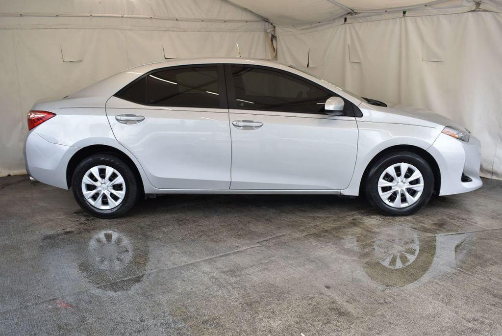 2017 Toyota Corolla L - 18157161 - 2