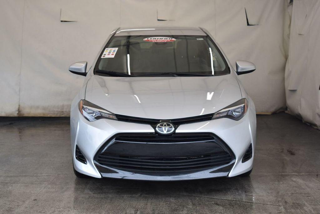 2017 Toyota Corolla L - 18157161 - 3