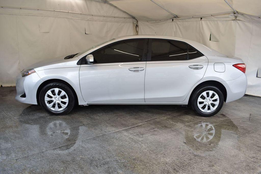 2017 Toyota Corolla L - 18157161 - 4