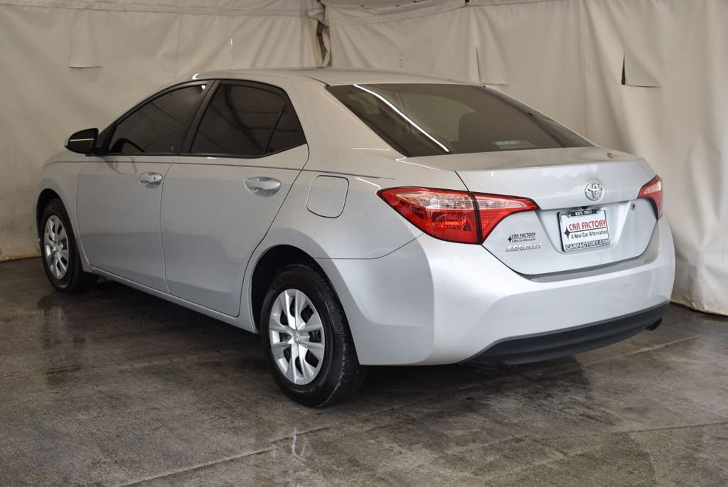 2017 Toyota Corolla L - 18157161 - 5
