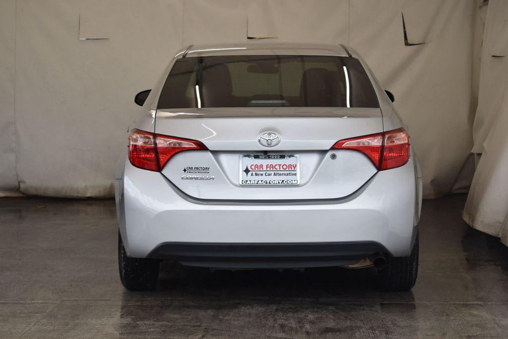 2017 Toyota Corolla L - 18157161 - 7