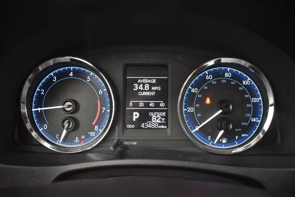 2017 Toyota Corolla L CVT - 18381963 - 12