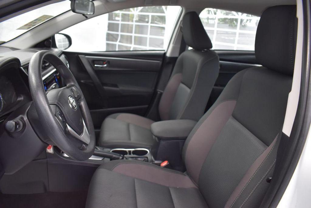 2017 Toyota Corolla L CVT - 18381963 - 18