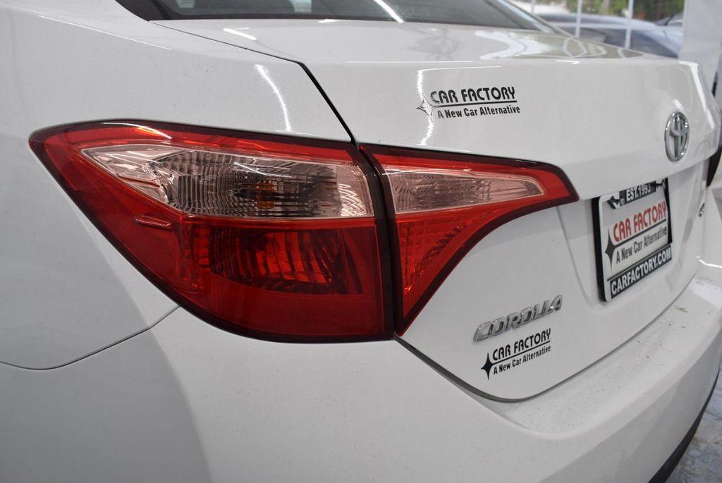 2017 Toyota Corolla L CVT - 18381963 - 6