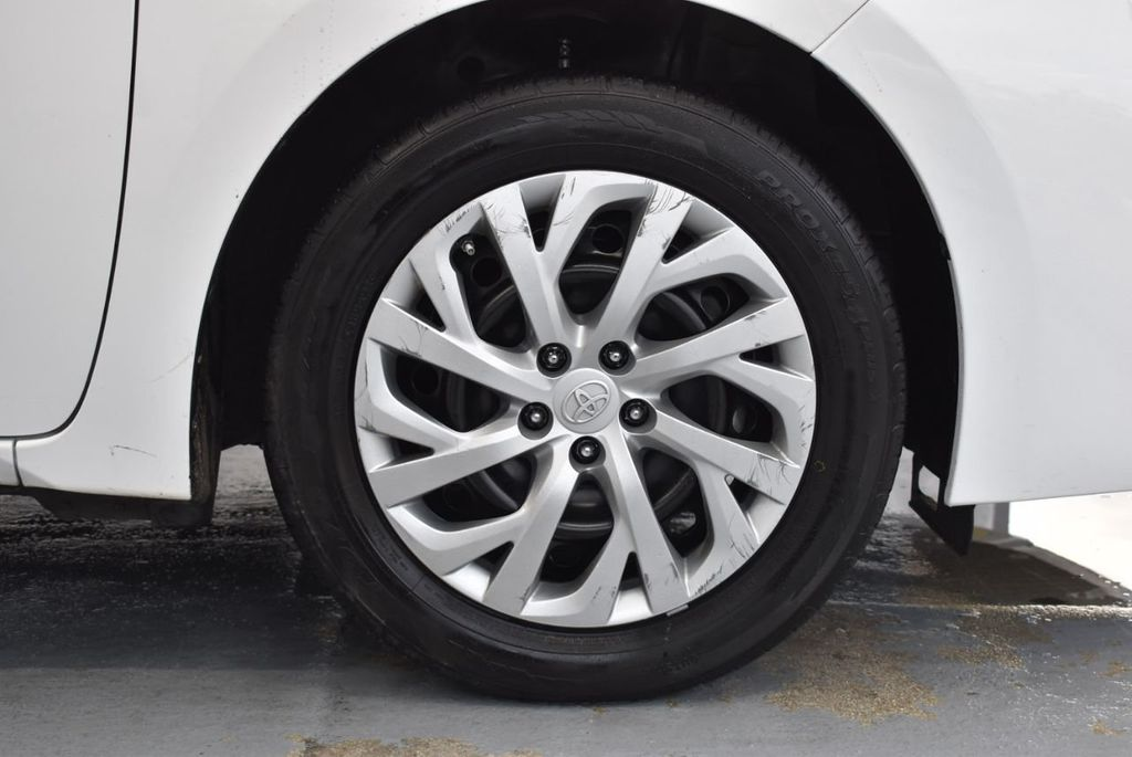 2017 Toyota Corolla L CVT - 18381963 - 8
