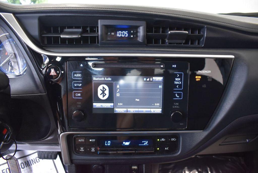 2017 Toyota Corolla LE - 18157160 - 20