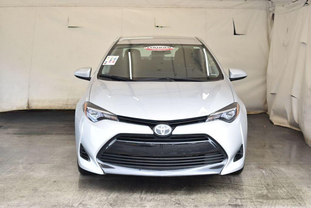 2017 Toyota Corolla LE - 18157160 - 3