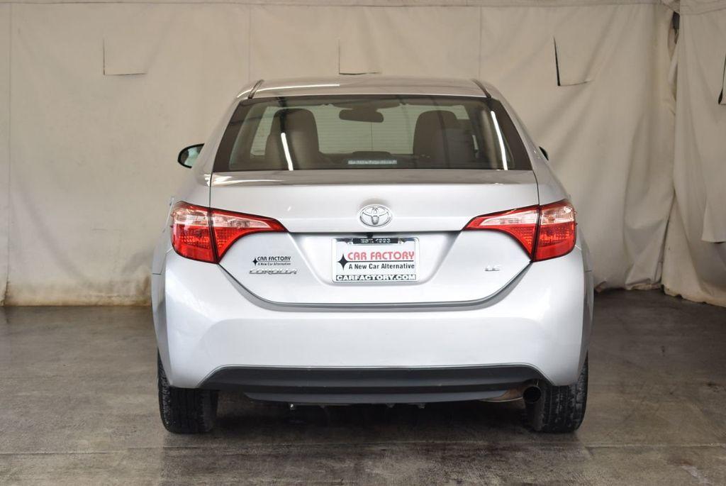 2017 Toyota Corolla LE - 18157160 - 7