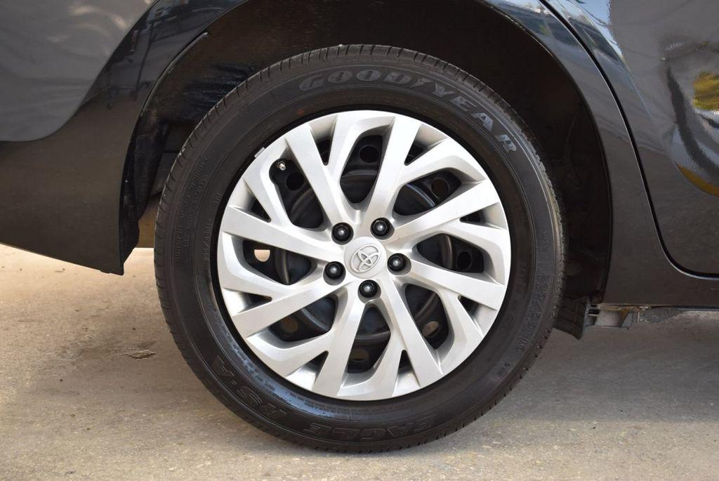 2017 Toyota Corolla LE - 18415833 - 9