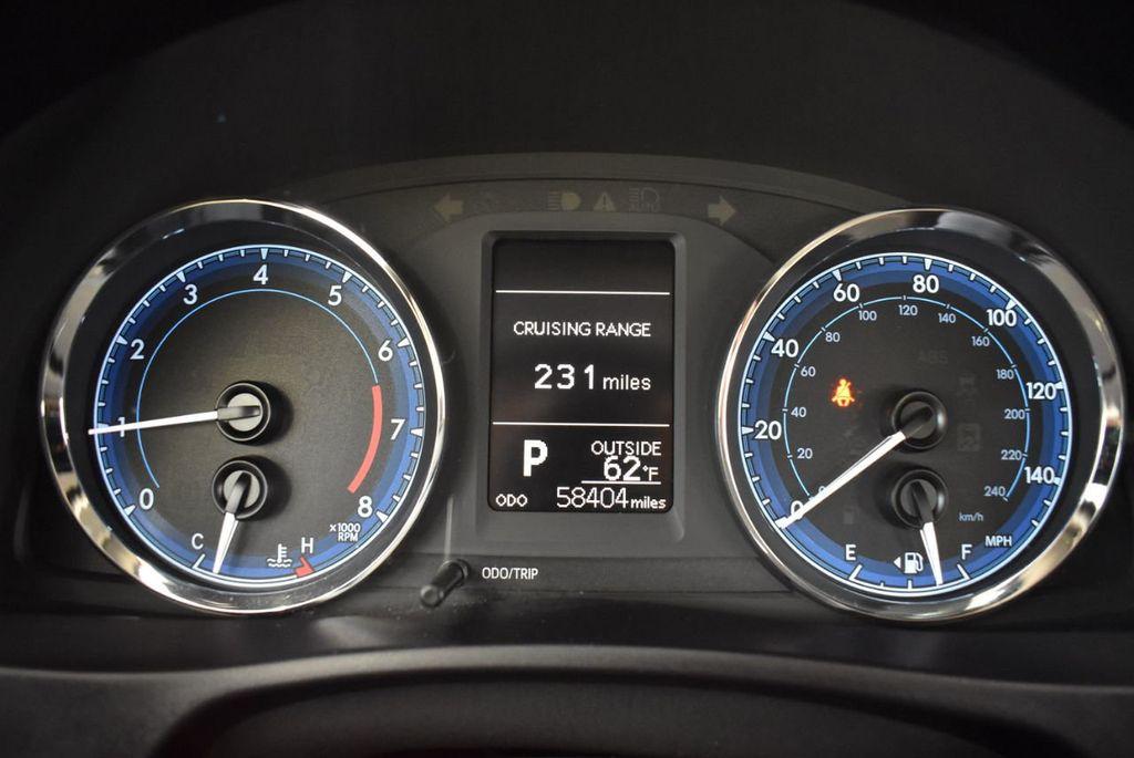 2017 Toyota Corolla LE - 18415833 - 16