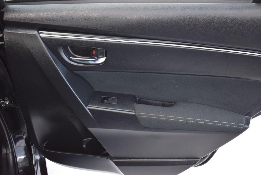 2017 Toyota Corolla LE - 18415833 - 23