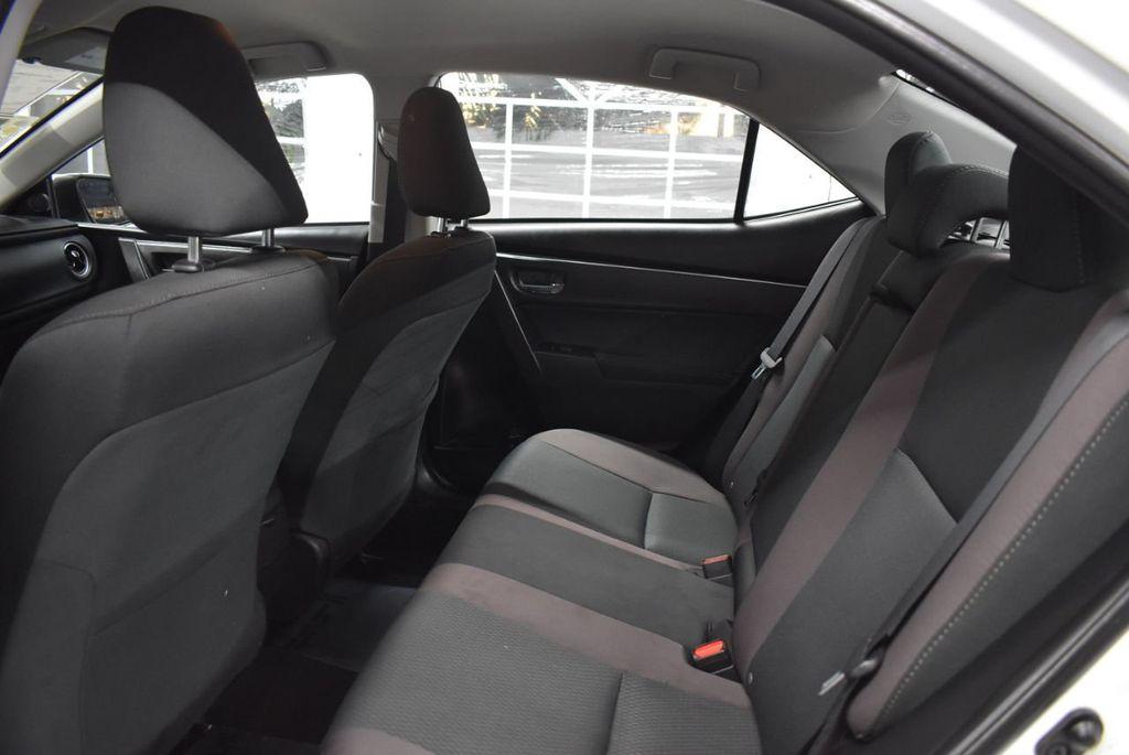 2017 Toyota Corolla LE - 18341580 - 12