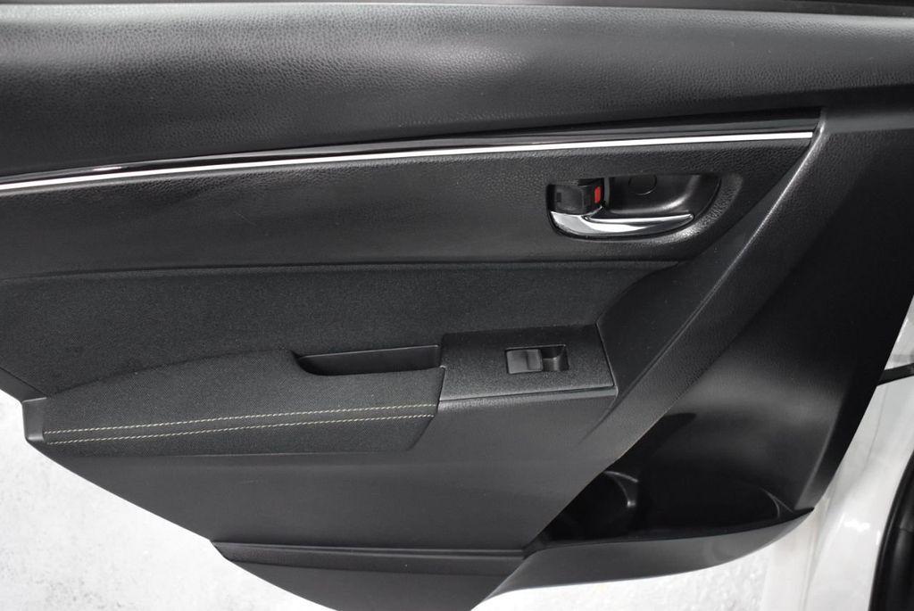 2017 Toyota Corolla LE - 18341580 - 13