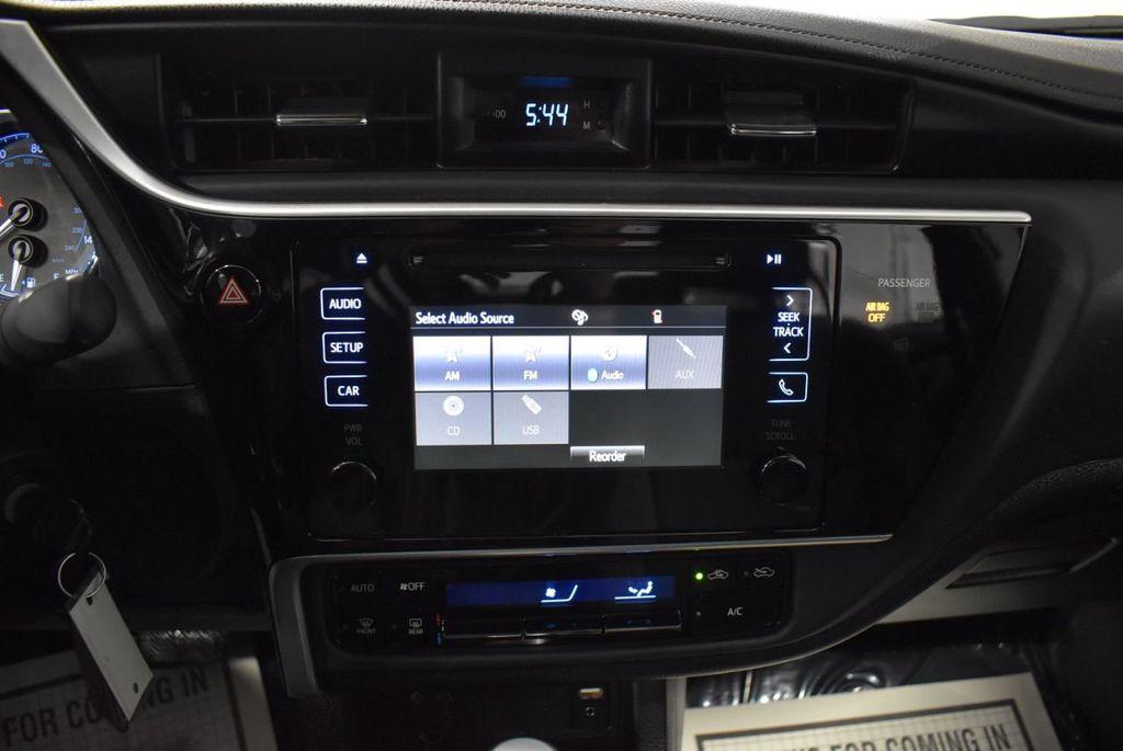 2017 Toyota Corolla LE - 18341580 - 20