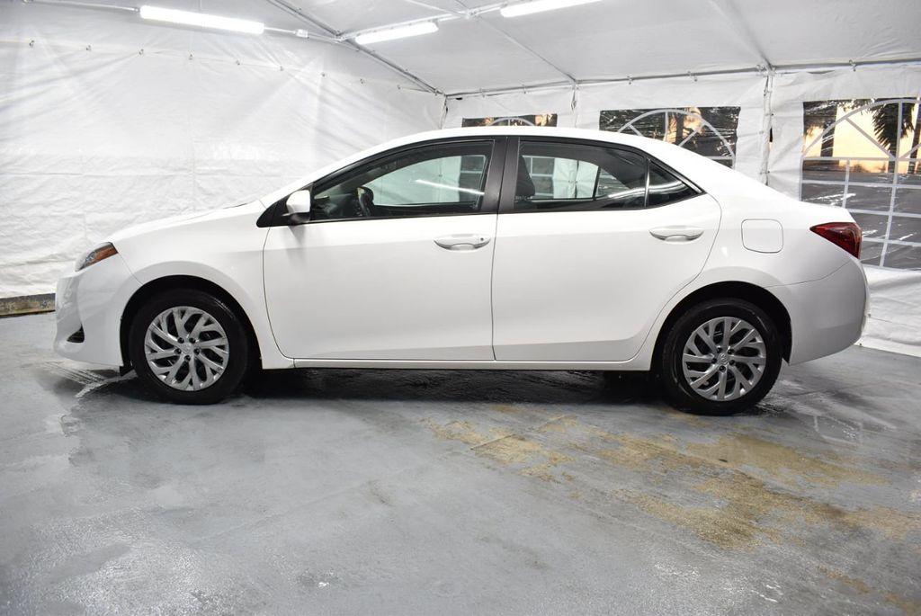 2017 Toyota Corolla LE - 18341580 - 4