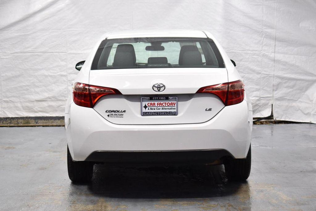 2017 Toyota Corolla LE - 18341580 - 7