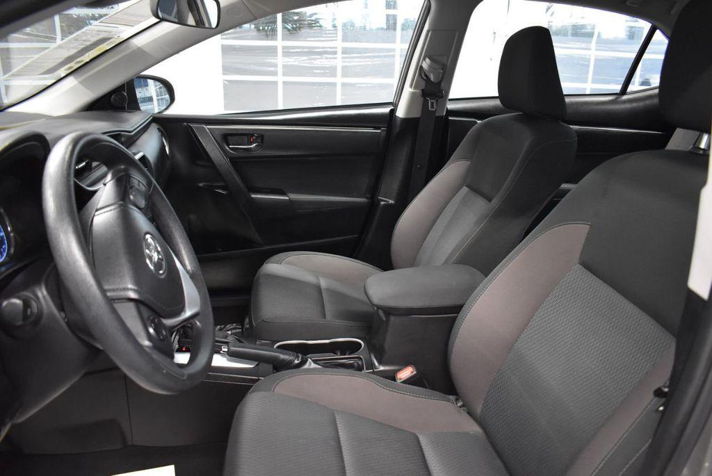 2017 Toyota Corolla LE - 18341581 - 12